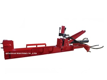14Ton Hydraulic 3-point Hitch Log splitter 105cm